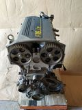 Motor Clio 2.0 16v - foto