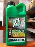 OFERTÓN!! 20w 50 mineral - foto