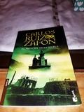 CARLOS RUIZ ZAFÓN.  EL PRINCIPE DE LA NIE - foto