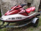 MOTO DE AGUA BOMBARDIER GTX 4 TEC - foto