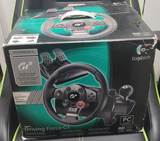 volante Driving Force GT (PC/PS3) - foto