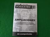 Ampliaciones Circuito de Scalextric - foto