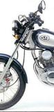 MOTOR PARA YAMAHA SR 250 SPECIAL - foto