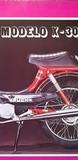 MOTOR PARA PUCH X30 - foto
