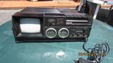 RADIO-CASETTE-TV.