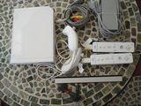 Venta consola WII de color blanco - foto