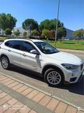 BMW X1 - foto