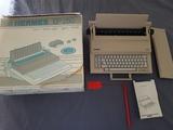 maquina de escribir hermes ep 250 - foto
