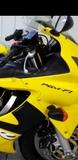 REPUESTO MOTOR HONDA CBR 600 F 2003 - foto