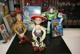 Toy Story Muñecos - foto