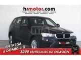 BMW - X3 SDRIVE18D - foto