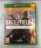 Battlefield 1 revolution xbox one - foto