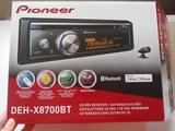 Autorradio Pioneer - foto