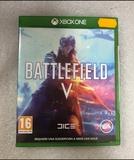 Battlefield v xbox one - foto