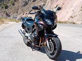 HONDA - CBF 600 S - foto