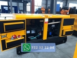 Generador diesel Barcelona barato 15 KVA - foto