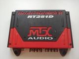 Etapa de potencia (amplificador) - foto