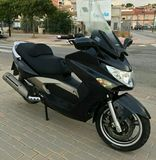 KYMCO - XCITING - foto