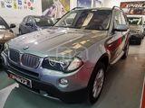 BMW - X3 3. 0D AUTO - foto