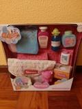 Accesorios muñeco Nenuco - foto