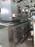 Evaporador en inox - foto