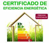 Certificados energÉticos en 24 horas - foto