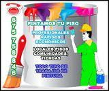 Buscas Pintor Económicos y Profesionales - foto