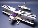 Avión Biplano Ultimate RC 1060mm - foto