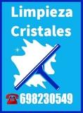 Limpieza de cristales en Vitoria-Gasteiz - foto