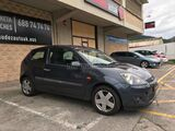 FORD - FIESTA 1.4 STEEL COUPE