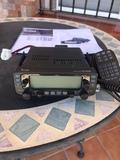 se vende emisoras y walkier - foto