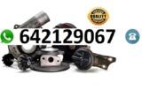 Xrd. turbo comprobacion reparacion - foto
