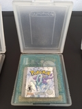 game Boy color pokemon edicion crystal - foto