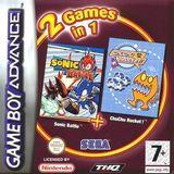 Juego Game Boy Advance sonic battle y Ch - foto
