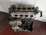 motor vw Golf 7 R despiece - foto