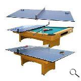 Kit Ping Pong Nuevo - foto