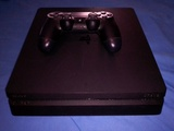 PS4 SLIM 6.72 500GB - foto