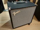 Amplificador de bajo Fender Rumble 40 - foto
