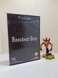 Resident evil / game cube - foto