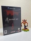 Resident evil 4 / game cube - foto