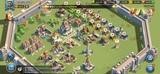 cuenta rise of kingdoms 18mill poder - foto