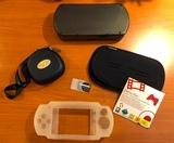 PSP Sony en perfecto estado - foto
