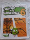 CIENCIAS DE LA NATURALEZA SEXTO PRIMARIA - foto