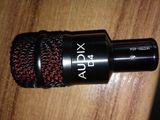 Audix D4 - foto