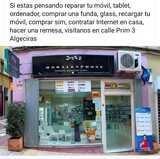 TALLER DE REPARACIONES DE TELEFONíA