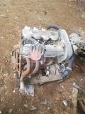 Vendo motor Seat 1600 biarbol - foto