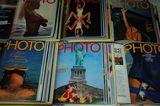 REVISTA DE FOTOGRAFÍA PHOTO - foto