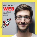 EXPERIENCIA EN DISEÑO WEB.  - foto