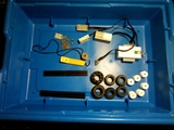 Kit de robótica LEGO WEDO 2.0 - foto