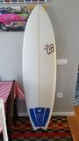 TABLA DE SURF A ESTRENAR (33, 7 LITROS) - foto